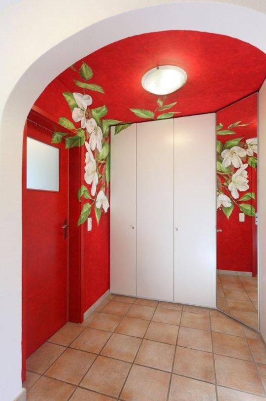 Garderobe Mit Spiegelschrank Allgauer Art Galerie