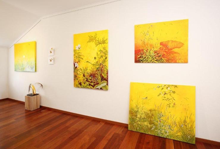 Allgäuer Art Galerie in Wertach