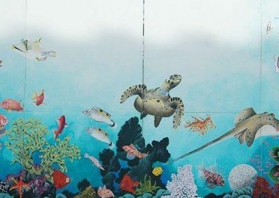 Südsee-Aquarium